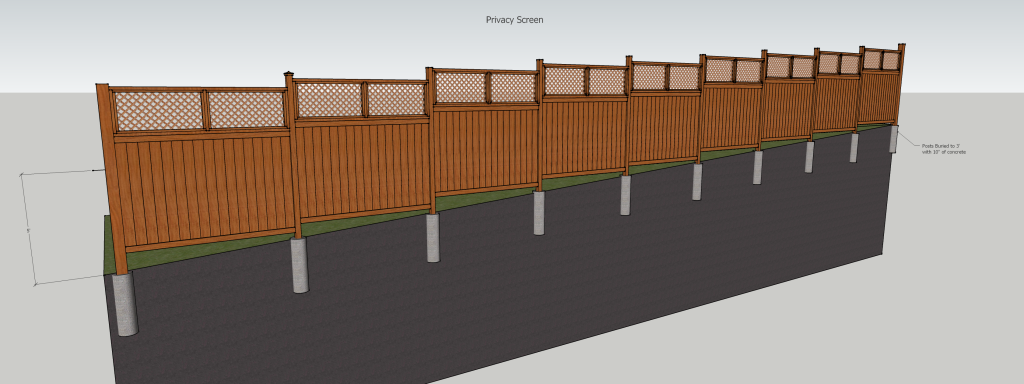 Fence 2.2